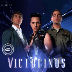 Comprar la Telenovela: Los Victorinos completo en USB y DVD.