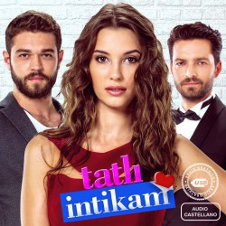 Comprar la Serie Dulce Venganza (Tatli Intikam)-(Audio Castellano) completo en USB y DVD.