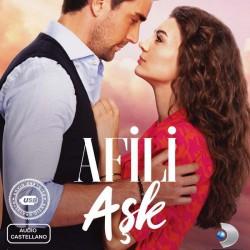 Comprar la Telenovela Trampa de amor (Afili Aşk)-(Audio Castellano) completo en USB y DVD.