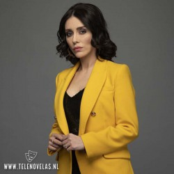 Elif Erol es Hülya Metehanoğlu, la cuñada de Levent - Ömer Sueños robados (Yarali Kuslar)