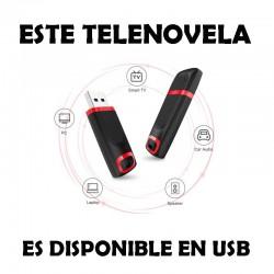 Todas las telenovelas disponibles en USB.