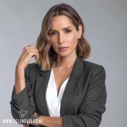 Carmen Villalobos es Lucía Sanclemente (Café con Aroma de Mujer)