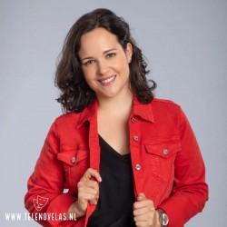 María Teresa Barreto es Marcela Vallejo (Café con Aroma de Mujer)