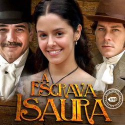 Comprar la Telenovela La Esclava Isaura completo en USB Y DVD.