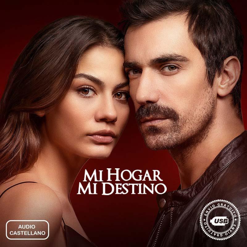 Comprar la Serie Mi hogar, mi destino (Doğduğun Ev Kaderindir) completo en USB y DVD.
