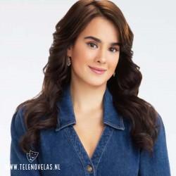 [www.telenovelas.nl]Gala Montes como Valentina Fuentes.