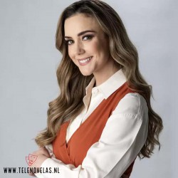 [www.telenovelas.nl]Ana Belena como Helena Vargas Mota.