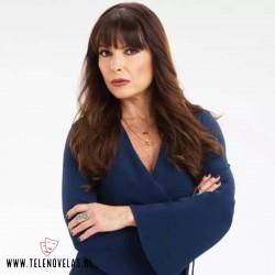 [www.telenovelas.nl]Martha Julia como Patricia Manrique de Castro.