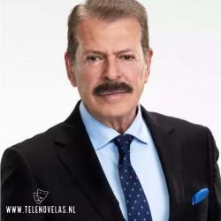 [www.telenovelas.nl]Sergio Goyri como Guillermo Vargas Mota.