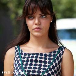 Tierra amarga (Bir Zamanlar Çukurova) Hilal Altinbilek es Zuleyha Yaman[www.telenovelas.nl]