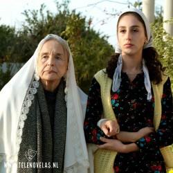Tierra amarga (Bir Zamanlar Çukurova) Serpil Tamur es Haminne[www.telenovelas.nl].