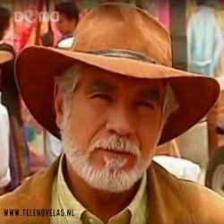 Bernardo Elizondo Interpretado Por Germán Rojas en Pasión de gavilanes.