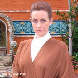 Gabriela Acevedo de Elizondo Interpretado Por Kristina Lilley en Pasión de gavilanes.