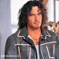 Juan Reyes Interpretado Por Mario Cimarro en Pasión de gavilanes.