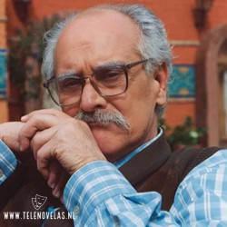 Martín Acevedo Interpretado Por Jorge Cao en Pasión de gavilanes.