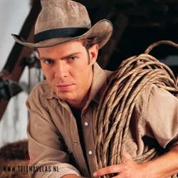 Óscar Reyes Interpretado Por Juan Alfonso Baptista en Pasión de gavilanes.