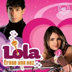 Comprar la Telenovela: Lola, érase una vez completo en USB Y DVD,