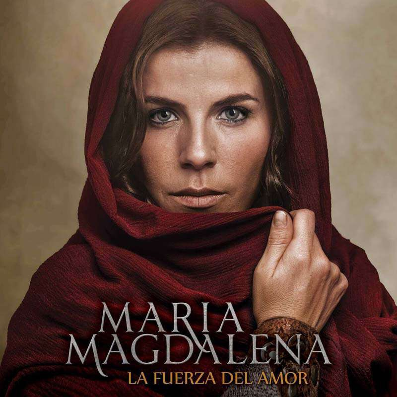 Compra la Telenovela: María Magdalena completo en DVD.