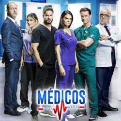 Compra la Telenovela: Médicos, línea de vida completo en DVD.
