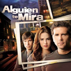 Compra la Telenovela: Alguien te mira completo en DVD.