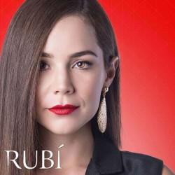 Compra la Telenovela: Rubí (telenovela de 2020) completo en DVD.