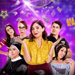 Compra la Serie: Los pecados de Bárbara completo en DVD.