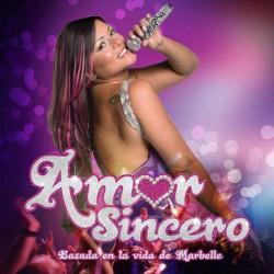 Compra la Telenovela: Amor Sincero completo en DVD.