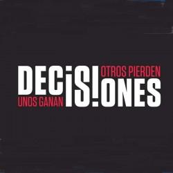 Compra la Serie Decisiones: Unos ganan, otros pierden completo en DVD.
