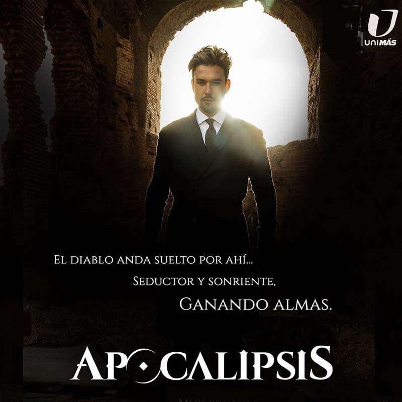 Compra la Serie: Apocalipsis completo en DVD.
