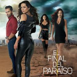 Compra la Telenovela: El final del paraíso completo en DVD.