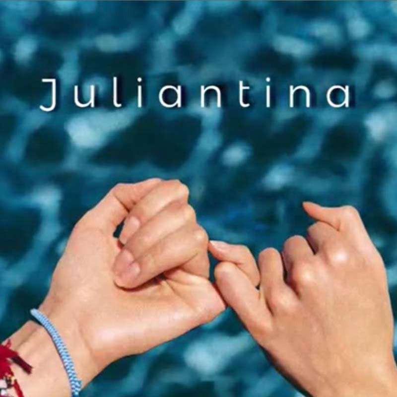 Compra la Telenovela: Juliantina completo en DVD.