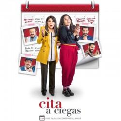 Compra la Telenovela: Cita a ciegas completo en DVD.