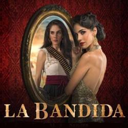 Compra la Telenovela: La bandida completo en DVD.