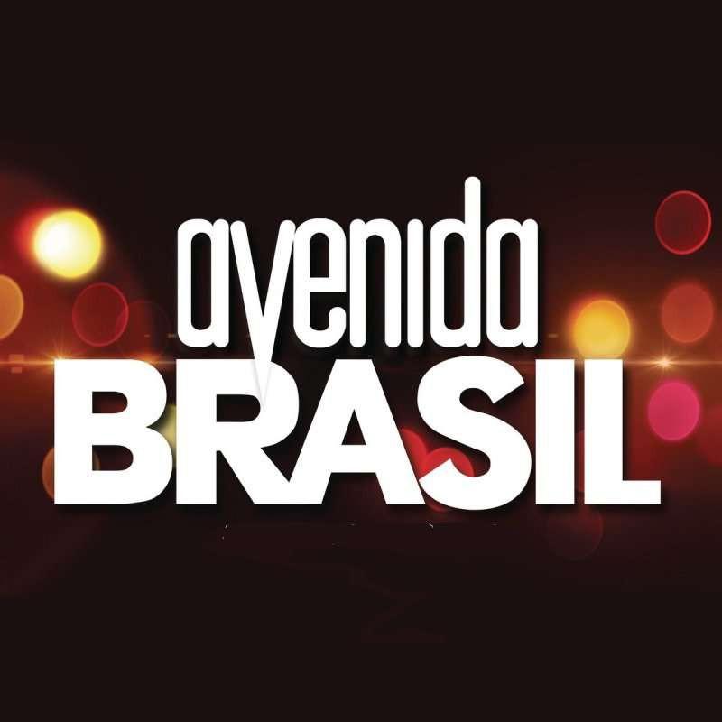 Compra la Telenovela: Avenida Brasil completo en DVD.