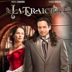 Compra la Telenovela: La Tracion completo en DVD.
