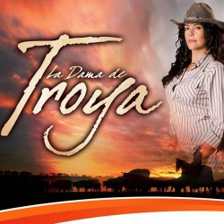 Compra la Telenovela: La Dama de Troya completo en DVD.