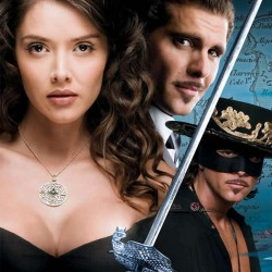Compra la Telenovela: El Zorro la espada y la Rosa completo en DVD.