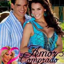 Compra la Telenovela: Amor Comprado completo en DVD.