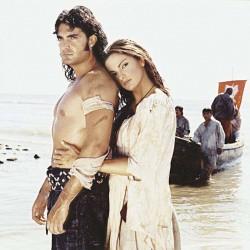 Compra la Telenovela: Amor gitano completo en DVD.