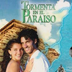 Compra la Telenovela: Tormenta en el Paraiso completo en DVD.