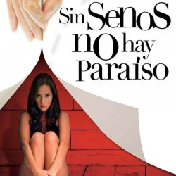 Compra la Telenovela: Sin senos no hay paraiso completo en DVD.