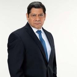 Fermín Martínez es Horacio en Sin miedo a la verdad.