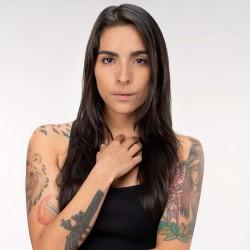 Tania Niebla es Bere en Sin miedo a la verdad.