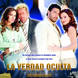Compra la Telenovela: La verdad oculta completo en DVD.