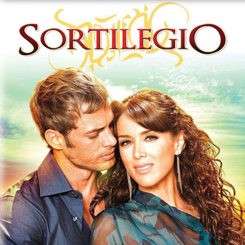 Compra la Telenovela: Sortilegio completo en DVD.