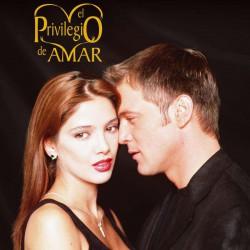 Compra la Telenovela: El privilegio de amar completo en DVD.