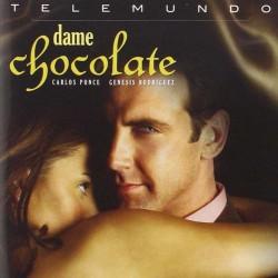 Comprar la Telenovela: Dame chocolate completo en DVD.