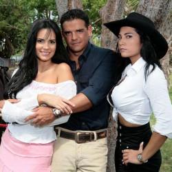 Comprar la Telenovela: Alma indomable completo en DVD.