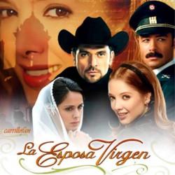 Comprar la Telenovela: La esposa virgen completo en DVD.