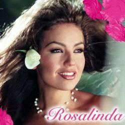 Comprar la Telenovela: Rosalinda completo en DVD.